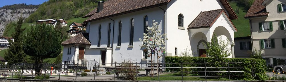 Pfarrei Illgau
